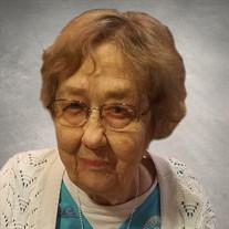 Harriett Lillian Terrell