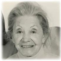 Neva Reeves Himes, 96, VA
