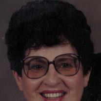 C. Lucille Durbin