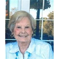 Agnes Irene Johnson
