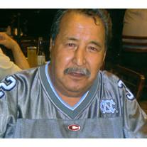 Alfonso Espejel Mejia