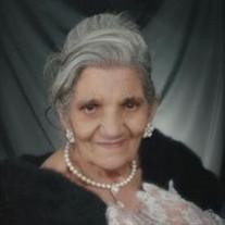 Angelina Ofelia Santoyo