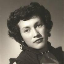 Angelina Perez Wadell