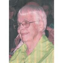 Anita June McDavid