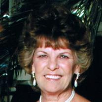 Anita Mae Meissner