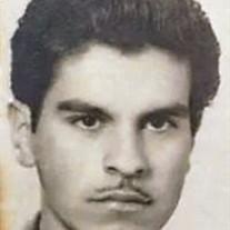 Anthony M Lopez