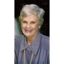 Barbara Ann LaGrace