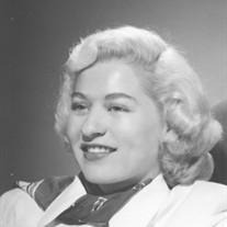 Barbara Jeanne Morales