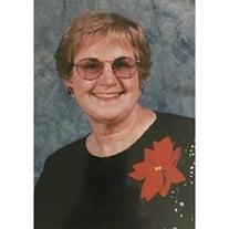 Barbara Marie Wagstaff