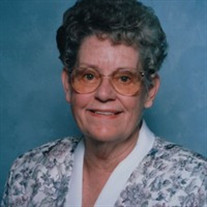 Betty Jean Christy