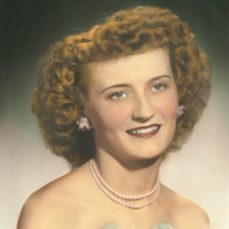 Betty Jean Idle