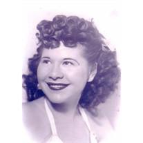 Betty Jo Kazaroff