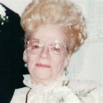 Beulah Mary Louise Montgomery