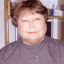Beverly Ester Ray
