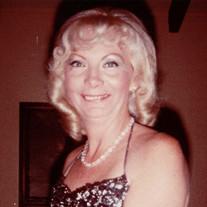 Bobbie Jean Bowen
