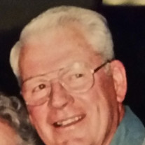 Bobby Gene McPherson