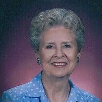 Bonnie Louise Freed