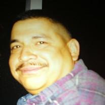 Carlos Rodelo