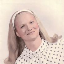 Carol June Ruegsegger Verdugo