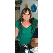 Carolyn Jean Bulot