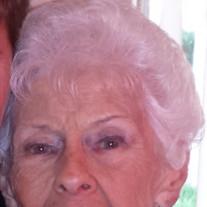 Catherine C. Greenwood