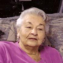 Clara Elizabeth Avila