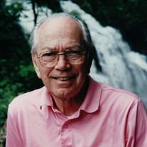 Clarence Everett Sink