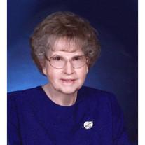 Deborah May Delmont