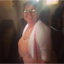 Debra Sherrie Perez