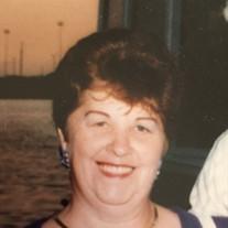 Donna Marguerite Coe