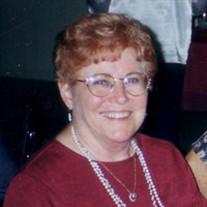 Donna Freel