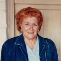 Donna Jean Rojewski