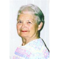 Dorothy R. Madden