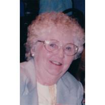 Dorothy Ann McGuire