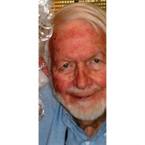 Dr. Byron Eugene Denholm