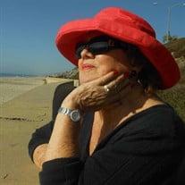 Eileen (Liana) Freeman