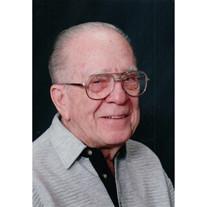 Elmer Joseph Meszaros