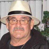 Ernest Castellanos