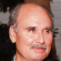 Ernest Ramos