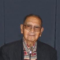 Ernest Salgado