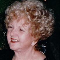 Esther Victoria Haman