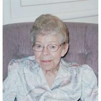 Esther Mae Sherwood