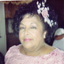 Florence M. Soto
