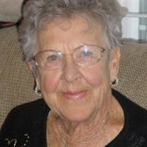 Frances Lee Durand