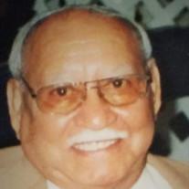 Frank Joe Beltran