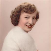 Mrs. Gladys E. Snay