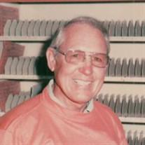 Frank Eugene Worthington