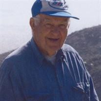 Frederick Louis Allison