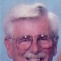 George E Townsend