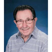 Gerald E. Monefeldt